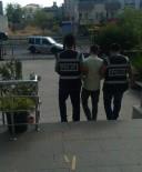 Üzerinden Uyuşturucu Çıkan Şahıs Tutuklandı