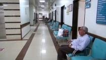 HÜSEYIN DEMIR - 88 Yaşındaki Hasta Ameliyatla Sağlığına Kavuştu