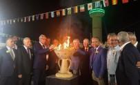 Başkan Uysal, Zeytin Festivali'ne Katıldı