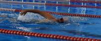 YÜZME HAVUZU - Bornova'da Yüzme Havuzunun Temeli Atılıyor