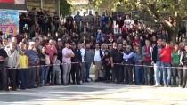 Bursa'da İzleyenleri Heyecanlandıran Gösteri