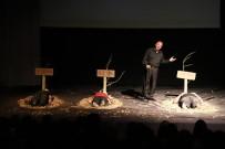 MADDE BAĞIMLILIĞI - Büyükşehir'den Madde Bağımlılığına Karşı Tiyatro Oyunu