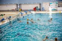 ŞEHITKAMIL BELEDIYESI - Cumhuriyet Bayramı Geleneksel Spor Şenlikleri Başlıyor