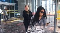 DEMET AKALIN - Demet Akalın'ın Evine Hacze Gelen İcra Memuru Hakim Karşısına Çıktı