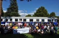 HAYAT HİKAYESİ - Demiryolcu Çocukları Grubu Bir Araya Geldi
