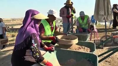 'Diyarbakır'ın kalbinde yerleşim 8 bin yıl önce başlamış