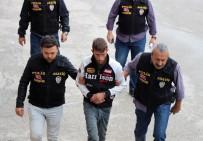 Eniştesini Öldüren Zanlı Tutuklandı