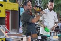 YEMEK TARIFLERI - Gastronomi Festivali Lezzet Düşkünlerini Ağırladı