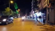 Gaziantep'te Polise Silah Doğrultan Kişi Gözaltına Alındı