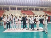 GÖKMEYDAN - Gökmeydan Spor Kulübünün Şampiyona Başarısı