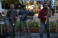 Hamamyolu'nda Çevre Ve Doğa Hakları İçin Konser