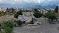 ISPARTA BELEDİYESİ - Isparta Ulaşımında Konfor İçin Yolda Kalan Evlerin Yıkımları Sürüyor