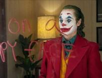 HENRY - 'Joker' izleyici rekoru kırdı