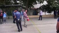 Kahramanmaraş'ta Silahlı Saldırı Açıklaması 1 Ölü