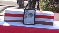 KÜLTÜR BAKANı - KKTC'de Katliam Kurbanları Devlet Töreniyle Defnedildi