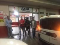 Manisa'da Bir Kişiyi Öldüren Zanlı İzmir'de Yakalandı