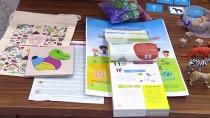 Ziya Selçuk - MEB'den Okul Öncesi Çocuklara 'Benim Oyun Sandığım' Materyalleri