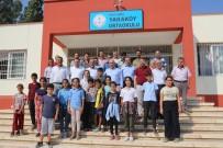 Öğretmenler İstedi, Başkan Gültak Ekipleri Harekete Geçirdi