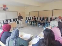 Sorgun'da Öğretmenlere Eğitim Semineri Verildi