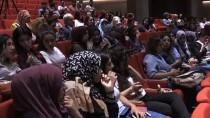 DİKTATÖRLÜK - 'Suriyeli Türkmen Göçmenlerin Dil Ve Kültürleri Çalıştayı'