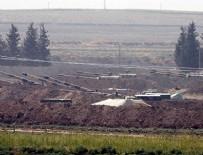 Türkiye'den Fırat'ın doğusuna operasyon ile ilgili flaş adım!