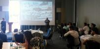 HACETTEPE - UNICEF Akran Mentörlüğü Projesi Öğrenci Bilgilendirme Toplantısı Yapıldı