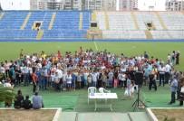 Yavuz Açıklaması 'Geleceğin Sporcu Ordusunu Kuruyoruz'