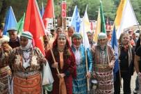 DENİZ YÜCEL - Yüzlerce Yıllık Yörük Ve Türkmen Geleneği Buca'da Yaşatıldı