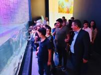 AK Parti Bağlar İlçe Başkanlığı Çocukları Sevindirdi