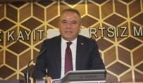 Cansel Tuncer, Genel Sekreterlik Kadrosuna Resmen Atandı