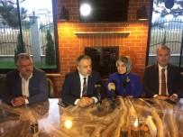 Cumhurbaşkanı Erdoğan'ın İnegöl Programı Netleşti