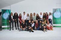 UĞURKAN EREZ - DENİB '7. Ev Ve Plaj Giyimi Tasarım' Yarışmasına Katıldı