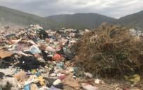 Erdek Belediyesi'nin Çöp Yasağına Uymadığı İddia Ediliyor