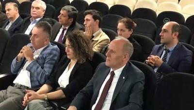 Giresun İle Torino Arasında 'Fındık İş Birliği' Anlaşması