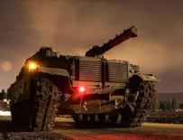 TSK Suriye'de barış ve istikrar için üçüncü harekata hazır