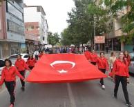Iğdır'da Amatör Spor Haftası Kutlamaları