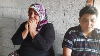 İnşaatta Kalan Kanser Hastası Anne Kızın Dramı