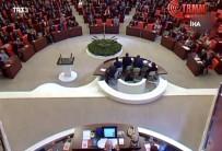 HALKLARIN DEMOKRATİK PARTİSİ - Irak Ve Suriye Tezkeresi Kabul Edildi