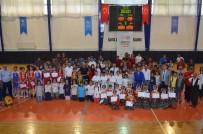 Kahta'da Amatör Spor Haftası, Coşkulu Başladı
