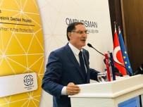 Kamu Başdenetçisi Şeref Malkoç Açıklaması 'Ülke Olarak Şu Anda İyi Gidiyoruz'