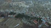 HACETTEPE - Karain Köyü 'Kanserli Köy' Olarak Anılmak İstemiyor