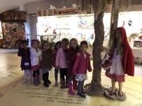 AYHAN DOĞAN - Kartallı Çocuklar Masal Müzesi'ni Ziyaret Etti