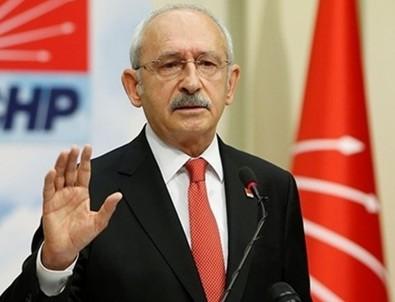 Kemal Kılıçdaroğlu'ndan 7 soru!