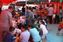 ORGANİK ÜRÜN - Kızıltepe'de Yöresel Organik Ürün Pazarı