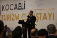 Kocaeli Valisi Hüseyin Aksoy'dan Sağlık Turizmi Vurgusu Açıklaması