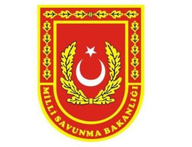 MSB: Şanlı ordumuz hazırdır