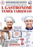 Mustafakemalpaşalılar En Lezzetli Festivalde Yarışacak