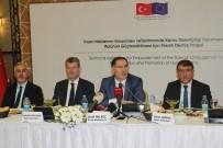 KADIN CİNAYETLERİ - Ombudsman Malkoç Açıklaması 'Bize Yapılan 17 Bin 517 Başvurudan 17 Bin 500'Ünü Karara Bağladık'