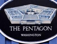 Pentagon: Askerlerimizi çektik