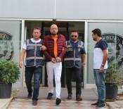 Pırlanta Hırsızları İstanbul'da Yakalandı